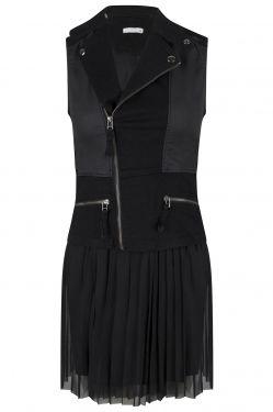 Dace Dress Black