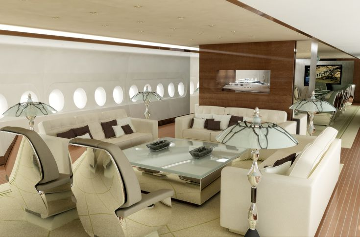 Airbus A380 800 Lounge By Ed Se Doret Private Jet Interiors Pinterest Lounges Private Jet