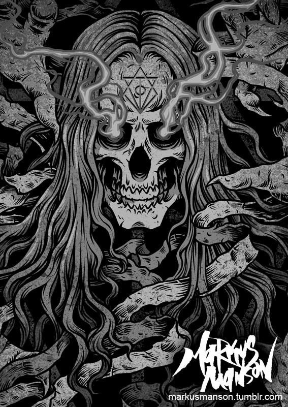 17 best images about t shirt designs on pinterest gi joe for Gothic painting ideas