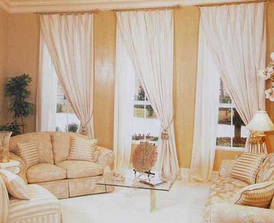 window treatment ideas - Window Treatments Ideas