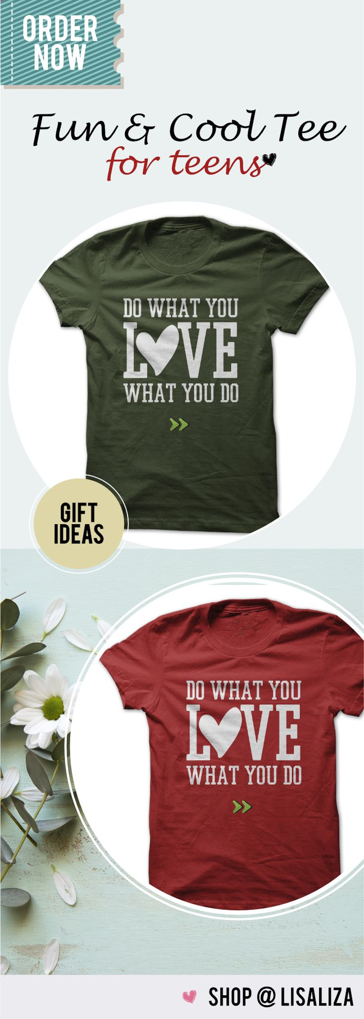 Do what you love what you do.  Motivational /Inspirational Tees Quotes and Sayings  for   everyone.  Spreading Good Vibes /Positive Vibes . No bad days put on   this cool designs and feel the positive energy .  Casual Outfits for   everyone. Tumblr Teen Fashion Unisex Tee Shirt for Men & Women      #SayingTee #TeensBoys #TeensChic #Gifts #BestFriends #MotivationalTee   #LisaLiza #SunfrogTeens #Redbubble #tumblr