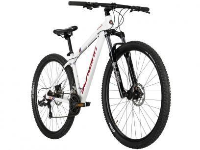 Bicicleta Schwinn Eagle 29er Mountain Bike Aro 29 - 21 Marchas Câmbio Shimano Tourney Quadro 17 com as melhores condições você encontra no Magazine Ciabella. Confira!