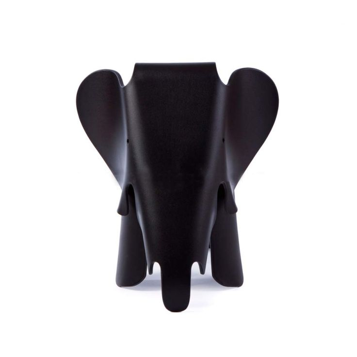 The Eames Elephantstool, originally designed in 1945 by Charles and Ray Eames.