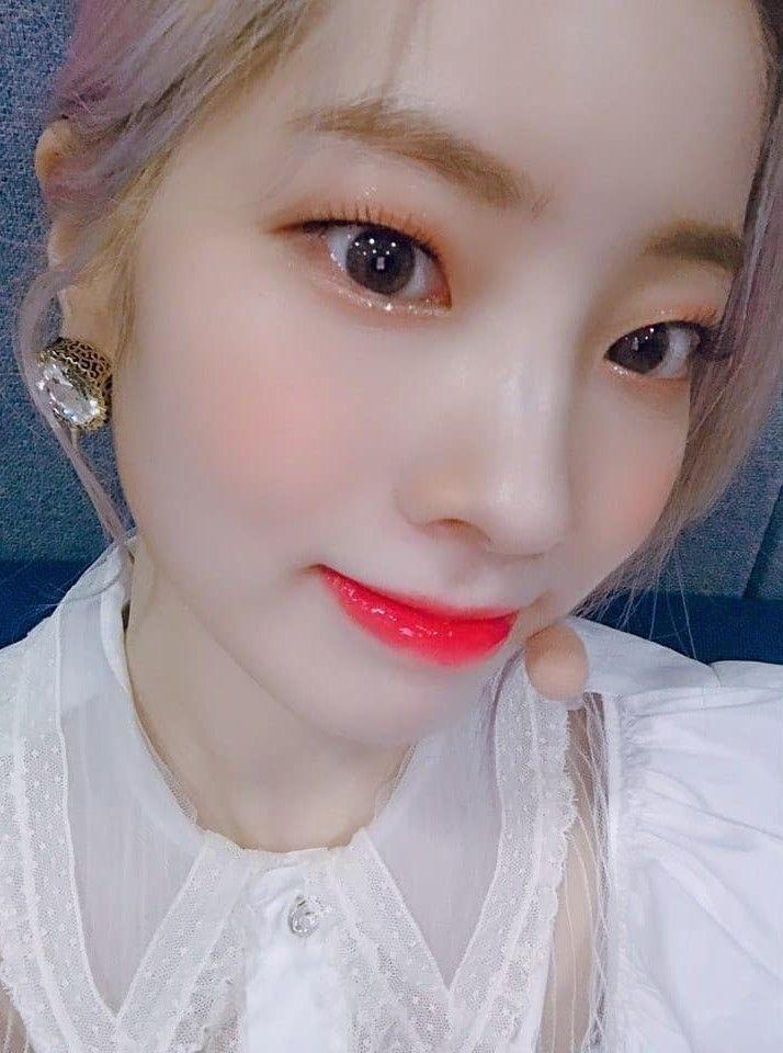Dahyun Twice Eyes - twice 2020