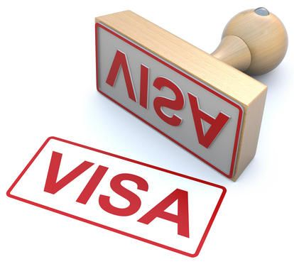 Visa for information for Traveling to Turkey
