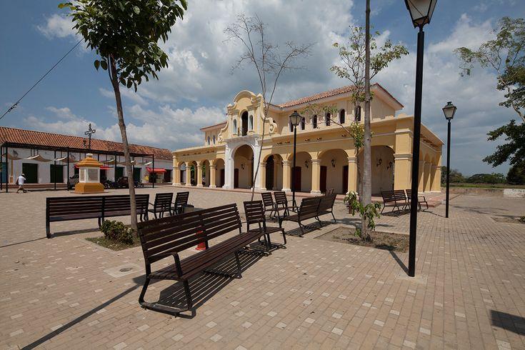 Imagen 22 de 36 de la galería de Proyecto urbano en Colombia: revitalización de la Albarrada de Mompox. Fotografía de Sergio Gómez
