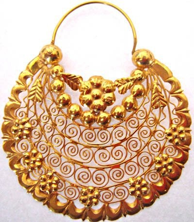 Gold Plated Pendant Necklaces
