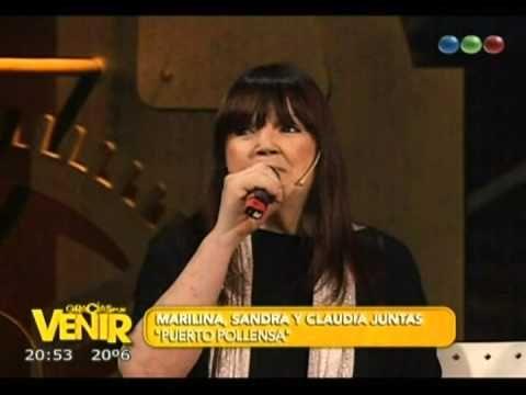 Gracias Por Venir (Marilina Ross) - YouTube