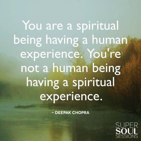 Image result for spiritual experience quotes