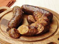 Try This at Home: How to Make Chorizo - FoodNetwork.com