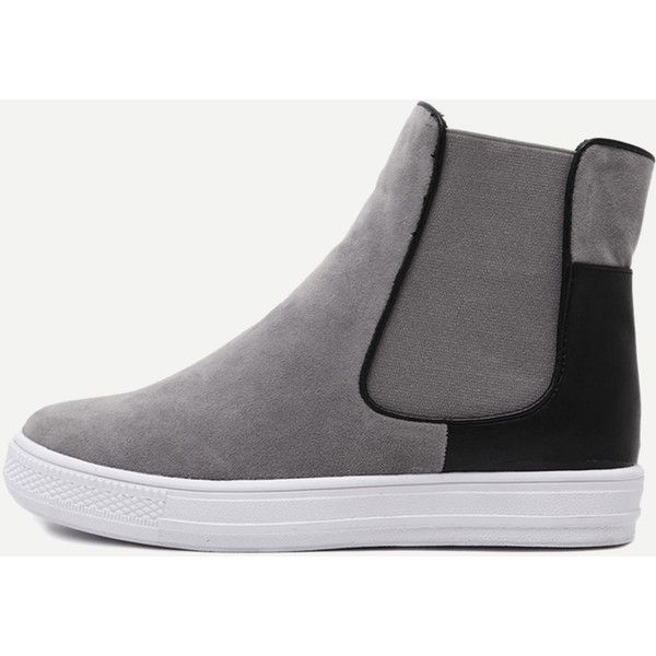 17 best ideas about flat chelsea boots on