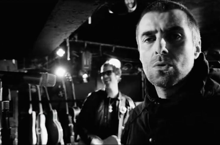 Below is the music video for Liam Gallagher's Come Back To Me, directed by  Shane Meadows. The video takes Liam Gallagher back to King Tu...