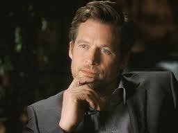 Grey's Anatomy - James Tupper (Dr. Andrew Perkins)