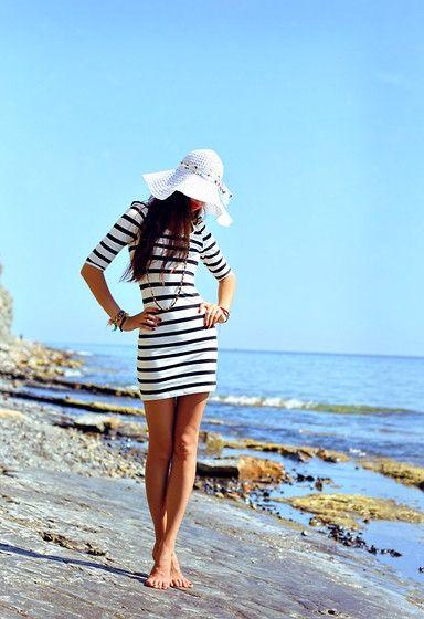 lightweight summer dress!