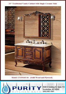 Wholesale 33 In Vanity Sink Countertops Mirror Scottsdale Az Traditional 33 Bathroom Vanity Cabinet With