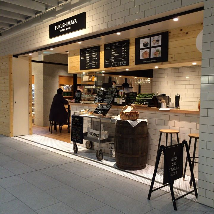 BE A GOOD NEIGHBOR COFFEE KIOSK ROPPONGI in 港区, 東京都. Get the Guatemalan Drip to go (via Serious Eats) http://drinks.seriouseats.com/2012/09/japanese-cocktails-coffee-beer-where-to-drink-tokyo-slideshow.html?ref=search#show-272830