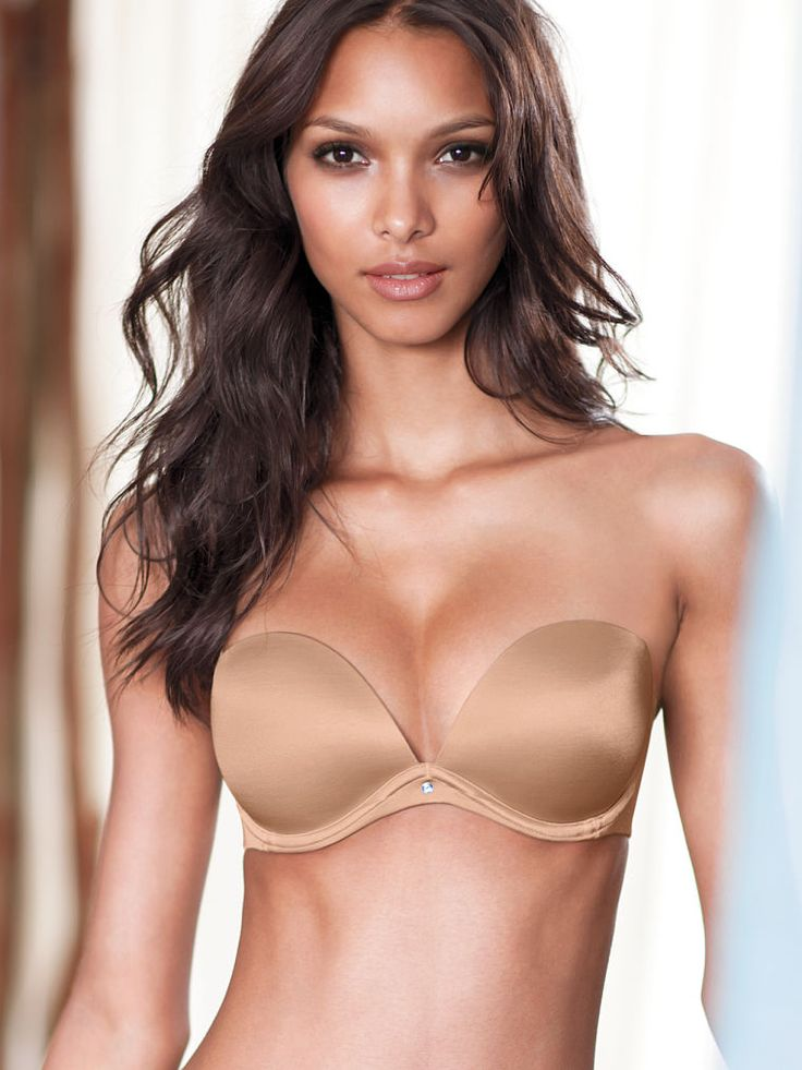 Plunge Multi-Way Bra - Very Sexy - Victoria's Secret | VS shopping ...