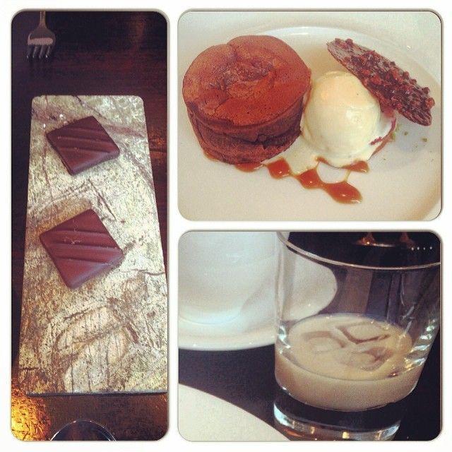 "4 Beğenme, 2 Yorum - Instagram'da @dianeclaymore: ""Mmmm chocolate fondant, Bailies and more chocolate 😋🍫 #nom"""