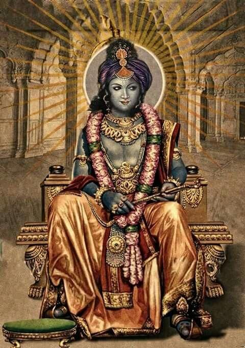 Love u Govind