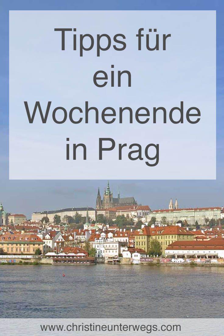 Meine Tipps für ein Wochenende in Prag findest du hier: https://www.christineunterwegs.com/reisen/tschechien/reisen-prag/