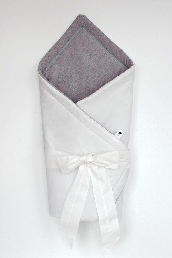 Ice Ice Baby mint swaddle, 80 x 80 cm, 100% cotton