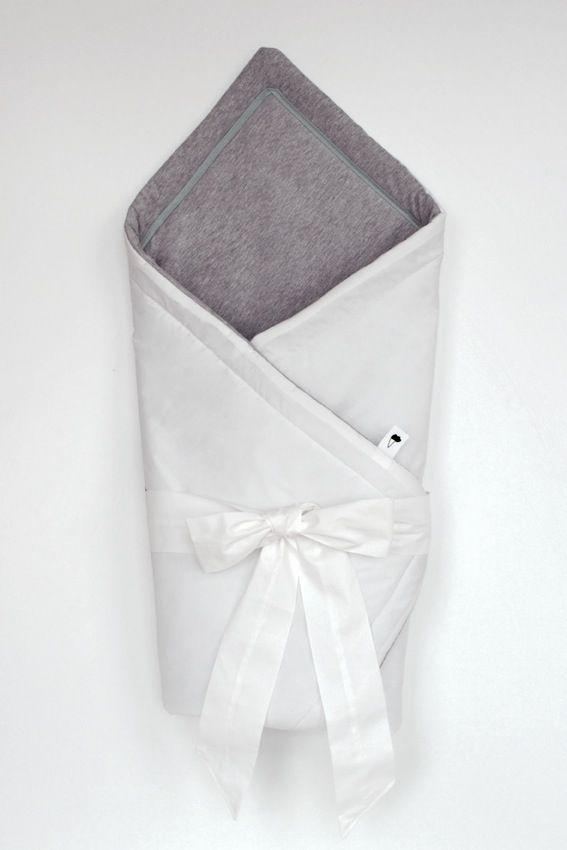 Ice Ice Baby mint swaddle, 80 x 80 cm, 100% cotton