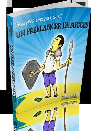 Alege sa faci ceea ce iti place si nu va trebui sa muncesti nici macar o singura zi - Descopera cum poti sa fii un Freelancer de Succes by Adisaan