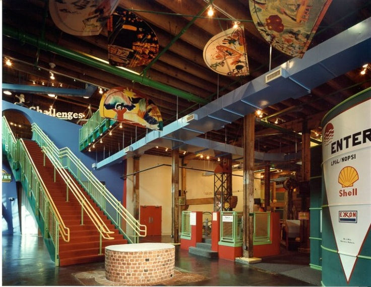 10 best treasure chest casino images on pinterest for Best museums in new orleans
