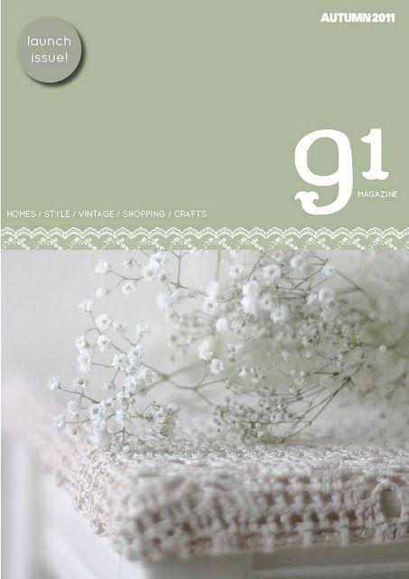 91 magazine