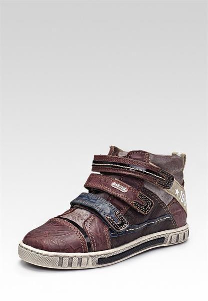 Детская обувь фирмы bartek в спб