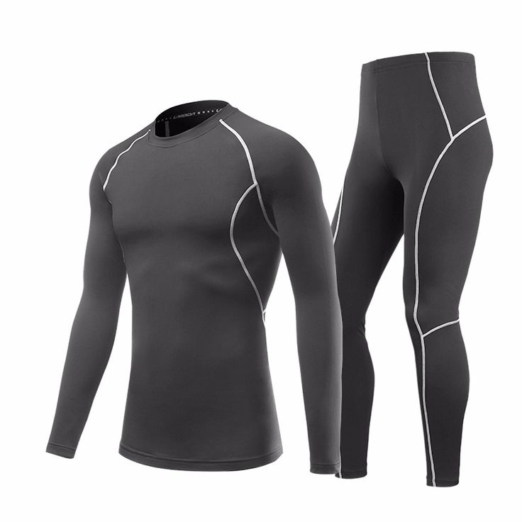 Men's Outdoor Sports Thermal Underwear Set Riding Winter Long Sleeves Women Base Layer Sets Top Pants Cycling Climbing Clothes. Click visit to buy