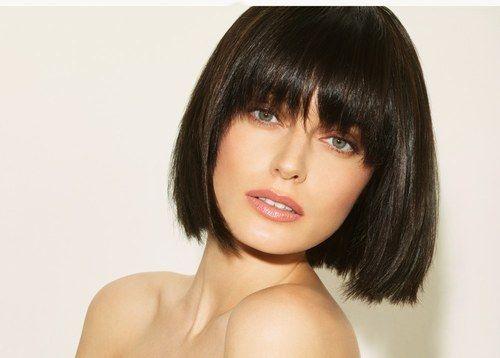 Peinados con flequillo: ¡la tendencia estrella!