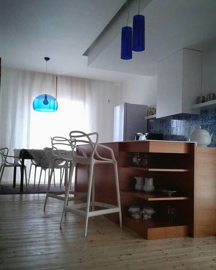 Cucina Casa Mirenda