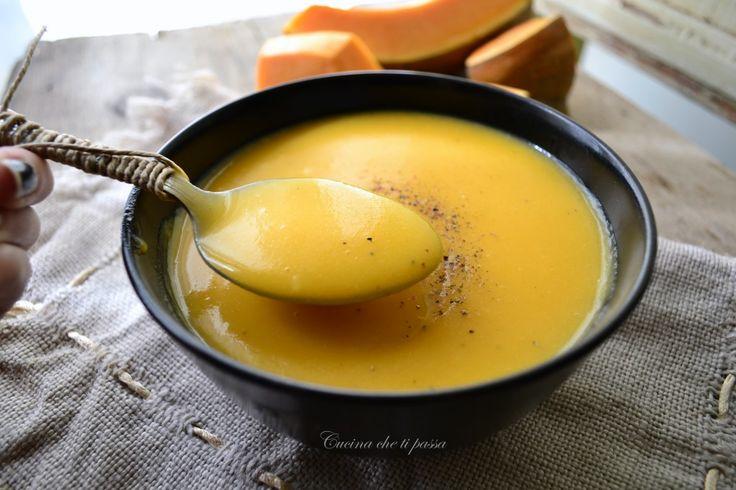 vellutata di zucca e patate ricetta (1)