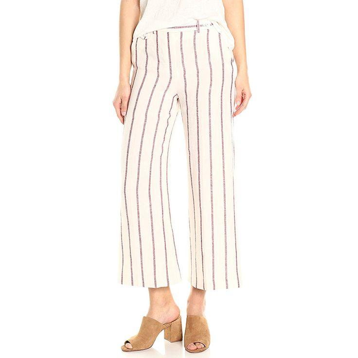 - Theory Nadeema Wide Stripe Pant, $295