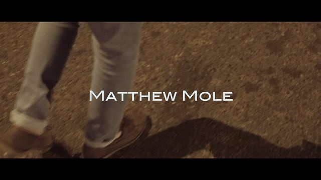 friendsofmine | Matthew Mole - Autumn