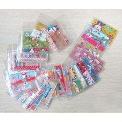 Super Cute Cartoon Two Sites Card Bag http://www.sammydress.com/product1036409.html