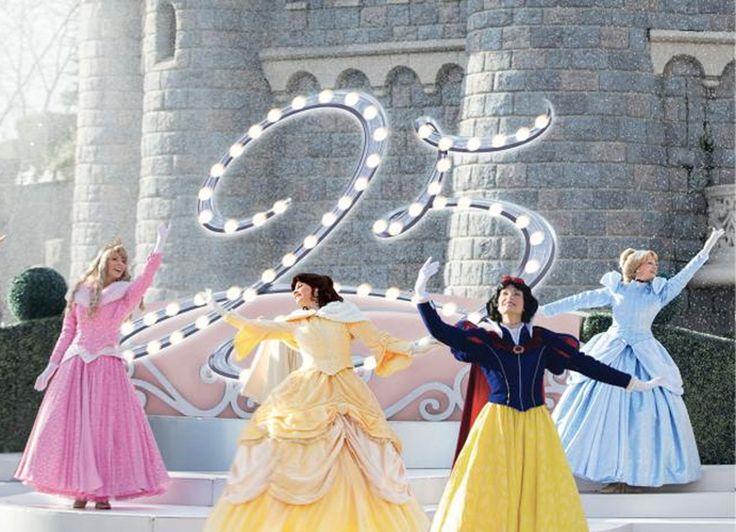 Avec ALDI SUISSE TOURS tu séjournes 2 nuits à l'hôtel 4-étoiles Vienna House Magic Circus Paris à partir de 199.-! Le prix comprend le petit-déjeuner et 1 ticket journée pour les Parcs Disneyland et Walt Disney Studios.  Réserve ici: http://www.besoin-de-vacances.ch/sejour-disneyland-paris-pour-199/