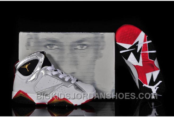 http://www.bigkidsjordanshoes.com/kids-air-jordan-vii-sneakers-204-hot.html KIDS AIR JORDAN VII SNEAKERS 204 HOT Only $63.80 , Free Shipping!
