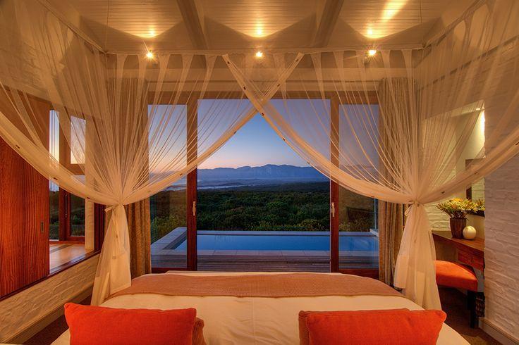 Luxury Honeymoon Suites in the Western Cape #Luxury #Honeymoon #HoneymoonSuites www.grootbos.com