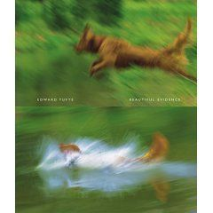 Beautiful Evidence Edward R. Tufte, http://www.amazon.co.jp/dp/0961392177/ref=cm_sw_r_pi_dp_H0wFqb05F55AD