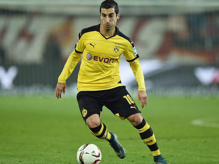 Der Dortmunder Offensivspieler Henrikh Mkhitaryan wird aller Voraussicht nach aus politischen Gründen nicht mit zum Auswärtsspiel des BVB zum aserbaidschanischen Klub FK Qäbäla antreten. Die Borussen spielen dort am Donnerstag im dritten Gruppenspiel der Europa League.