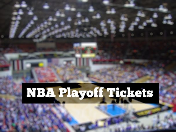 Get Your NBA Playoff Tickets Now! Eastern and Western Conference Quarterfinals! - http://buy.oneticketstop.com/get-your-nba-playoff-tickets-now-eastern-and-western-conference-quarterfinals/