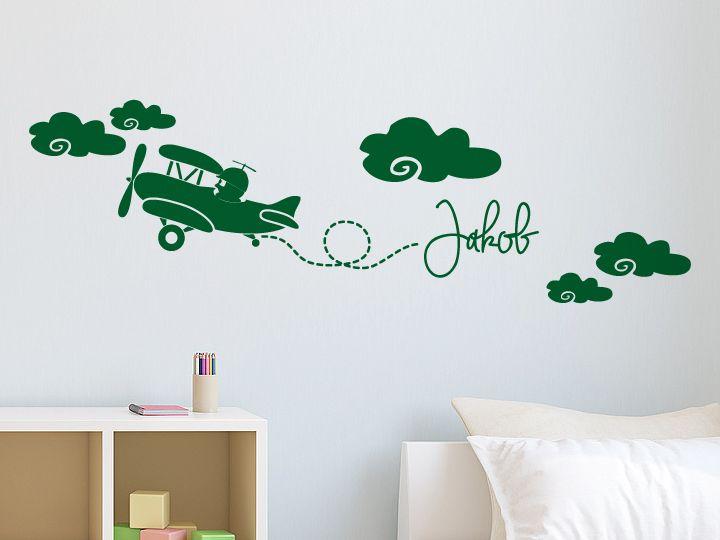 28 Besten Wandtattoo Kinderzimmer Bilder Auf Pinterest