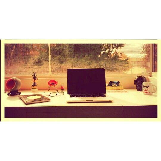 @bokok oficina creativa. Foto: Juan Sebastián Granados
