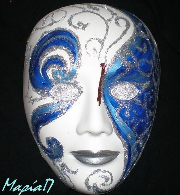 Porcelain Masks Decoration 16 Best Porcelain Masks Want Them Images On Pinterest  Masks