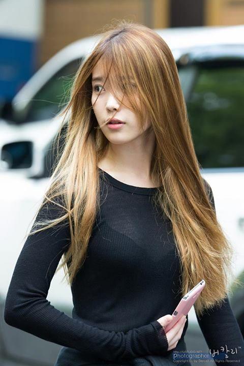 IU - Lee Ji Eun ★ #KDrama