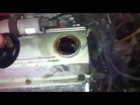 Двигатель VW  2E
