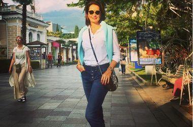 48-летняя Ольга Кабо снялась в эротической фотосессии (фото) - СЕГОДНЯ