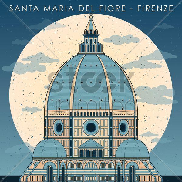 Santa Maria Del Fiore, Firenze